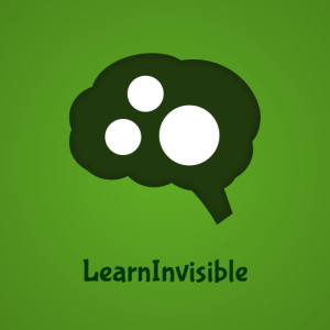 LearnInvisible logó