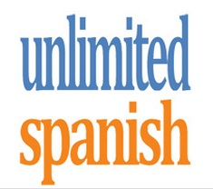 Unlimited Spanish logo